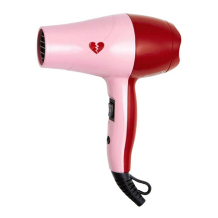 圖片 Eva-Nyc Broken Heart Mini Healthy Heat Pro-power Dryer, EV21.15176