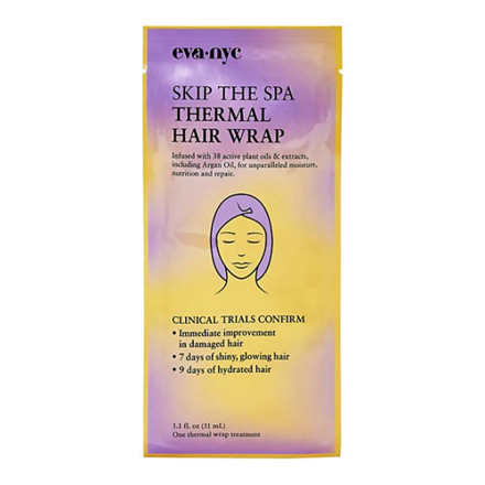 圖片 Eva-Nyc Skip the Spa Thermal Hair Wrap, EV40.11756