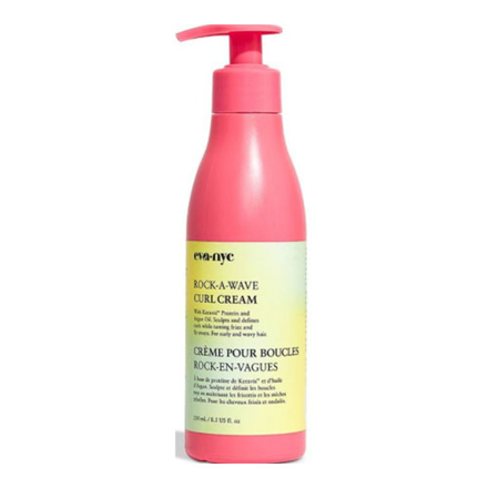 圖片 Eva-Nyc Leave In Cream Rock-a-wave Curl Cream, EV50.10316