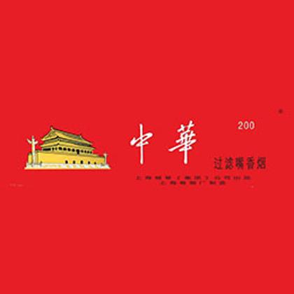 制造商图片 中华