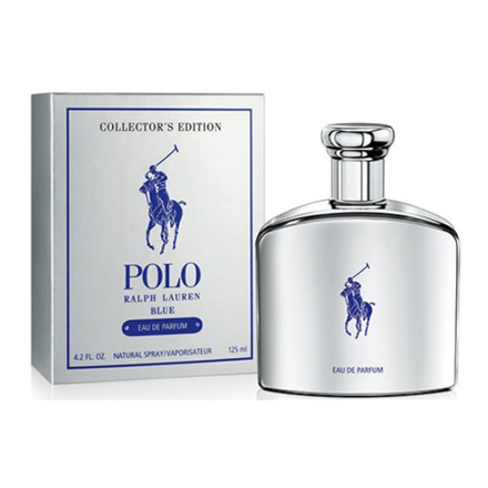 图片 Ralph Lauren Polo Blue Collector's Edition EDP Men Authentic Perfume 125 ml, POLOCOLLECTOR