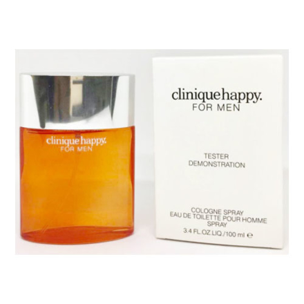 图片 Clinique Happy Men Tester 100 ml, CLINIQUEHAPPYTESTER