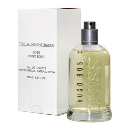 图片 Hugo Boss Clear Bottle Tester 100 ml, HUGOBOSSCLEARTESTER