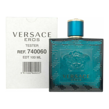 图片 Versace Eros Men Tester 100 ml, VERSACEEROSTESTER