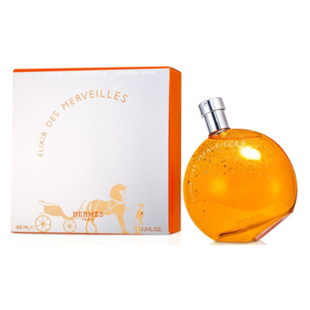 图片 Hermes Elixir Women Authentic Perfume 100 ml, HERMESELIXIR
