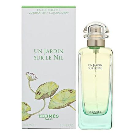 图片 Hermes Un Jardin Sur le nil Women Authentic Perfume 100 ml, HERMESLENIL