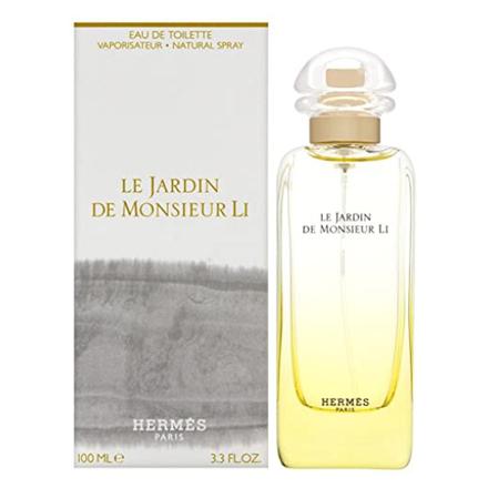 图片 Hermes Le Jardin De Monsieur Women Authentic Perfume 100 ml, HERMESDEMONSIEUR