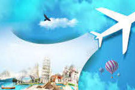分类图片 旅行社