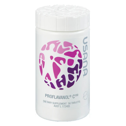 图片 Usana Proflavanol C100 (56 Tablets) Food Supplement, PROFLAVANOLC100