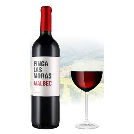 图片 Finca Las Moras Malbec Argentinian Red Wine 750 ml, FINCAMALBEC