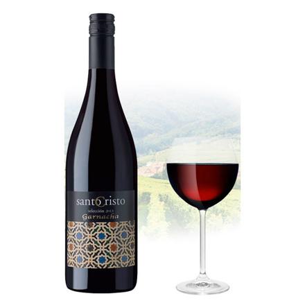 图片 Santo Cristo Seleccion Garnacha Spanish Red Wine 750 ml, SANTOCRISTOGARNACHA