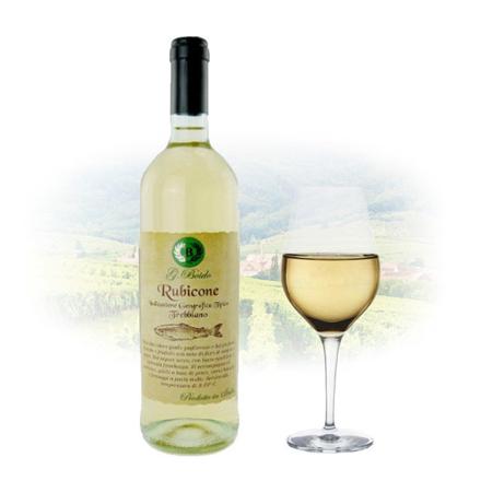 图片 Boido Trebbiano Rubicone IGT Italian White Wine 750 ml, BOIDORUBICONE