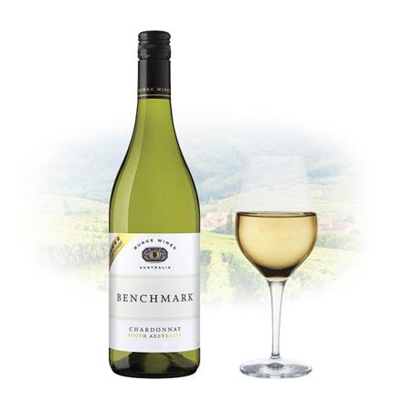 图片 Grant Burge Benchmark Chardonnay Australian White Wine 750 ml, GRANTBURGECHARDONNAY