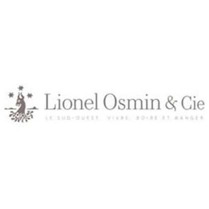 制造商图片 Lionel Osmin & Cie