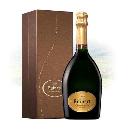 图片 Ruinart Brut Champagne 750 ml, RUINARTBRUT