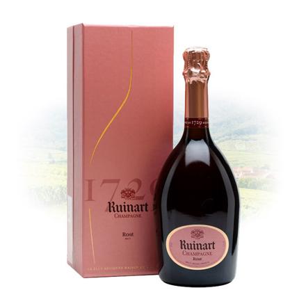 图片 Ruinart Rose Champagne 750 ml, RUINARTROSE