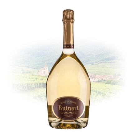 图片 Ruinart Blanc de Blancs Champagne 1.5L Magnum, RUINARTDEBLANCS1.5