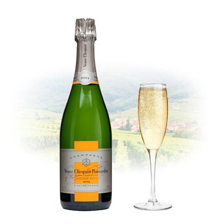 图片 Veuve Clicquot Vintage Rich 2004 Champagne 750 ml, VEUVERICH2004