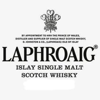制造商图片 Laphroaig