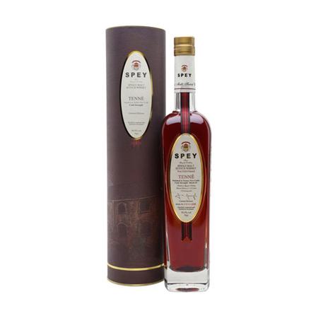 图片 Spey Tenne Single Malt Scotch Whisky 700 ml, SPEYTENNE