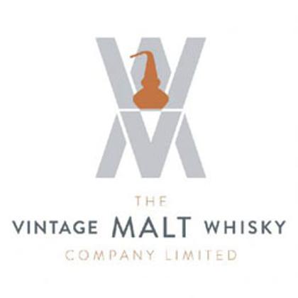 制造商图片 The Vintage Malt Whisky Co.