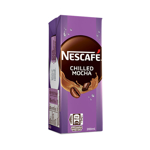 图片 Nescafe Ready To Drink Coffee (Caramel Macchiato, Chilled Mocha, Fresh Vanilla) 200ml - Pack of 4