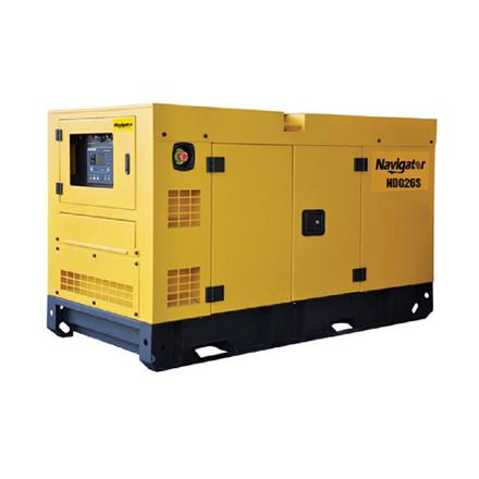 图片 Navigator Diesel-Big Generator, NVNDG26S