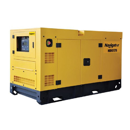 图片 Navigator Diesel-Big Generator, NVNDG17S