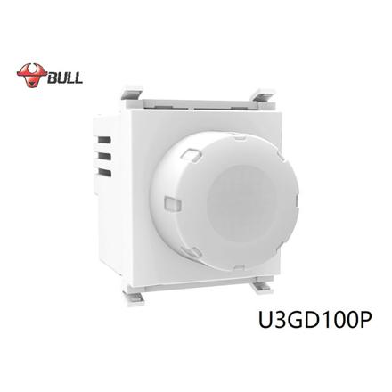 图片 Bull Dimmer Switch (White), U3GD100P