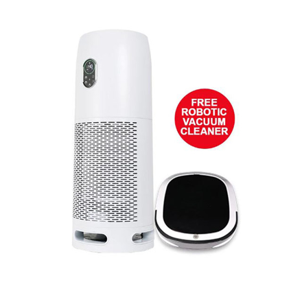 图片 Cherry Mobile Air Purifier, AP 300