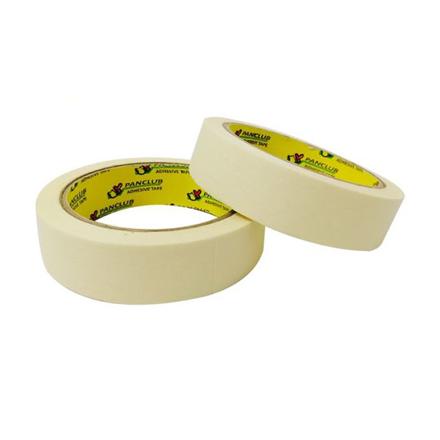 图片 Panclub Masking Tape per Box (6mm, 12mm, 18mm, 24mm, 36mm, 48mm, 60mm, 72mm, 96mm), PMT-1