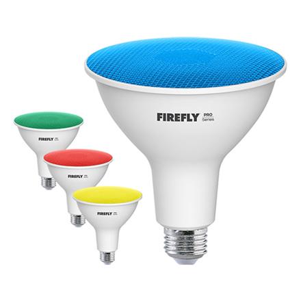 图片 Firefly Non A-Bulb LED Colored (Blue, Yellow, Red, Green), FBP914