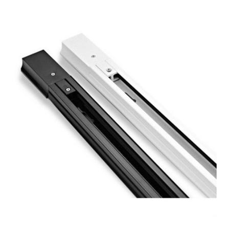 图片 Firefly Track Bar for LED Track Light (White and Black), FTL1000WH