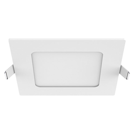 图片 Firefly LED Square Recessed Slim Downlight (3 watts, 6 watts, 9 watts, 12 watts, 15 watts), EDL112603CW