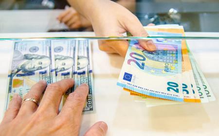 分类图片 Currency Exchange