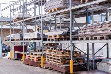 分类图片 Construction Supply Company