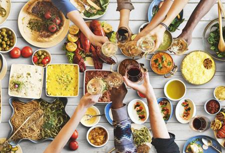 分类图片 Food & Beverage