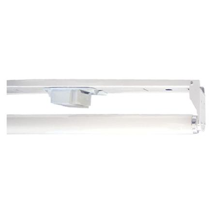 图片 Firefly Box Type Luminaire for LED T8 Tube Single-Ended (625 x 180 x 150, 1235 x 180 x 150), FLLBT210600