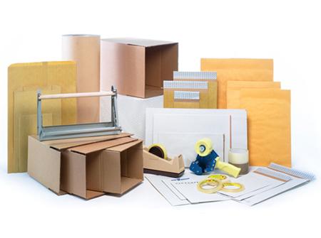 分类图片 Packaging Materials