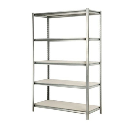 "图片 Tactix 5 Layer Shelving Unit (34"" X 14"" X 72"", 36"" X 18"" X 72"", 48"" X 24"" X 72""), ME329016"