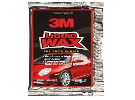 图片 3M Car Care Liquid Wax