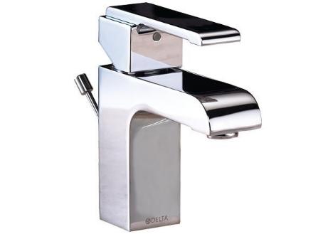 图片 Delta Arzo Series - Single Hole Faucet