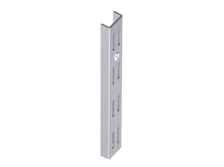 Picture of Element System Double Wall Upright 1.5m Silver