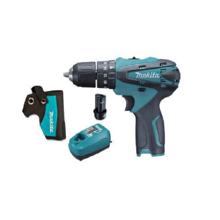 Picture of Makita HP330DWE Cordless  Hammer Drill Power
