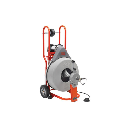 Picture of Ridgid K750 230 Volt Exp With C-100 (3/4 X 100')