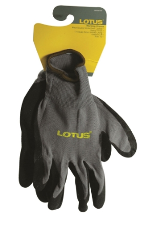 Picture of Lotus LWG5015D Working Gloves (Nitrile)
