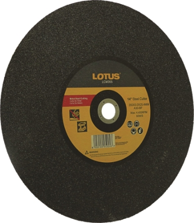 Picture of Lotus Steel Cutter