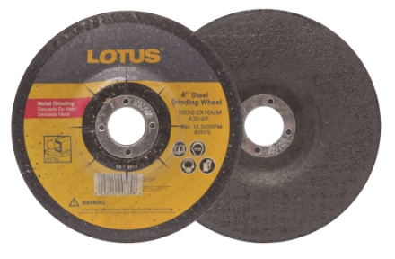 Picture of Lotus Grinding Wheel