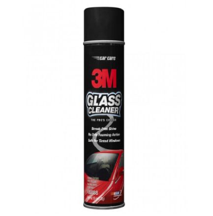 Picture of 3M Glass Cleaner Aerosol
