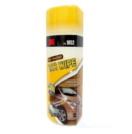 图片 3M Car Wipe Super Absorbent